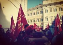 vertenza sindacale