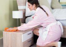 pulizie hotel torino